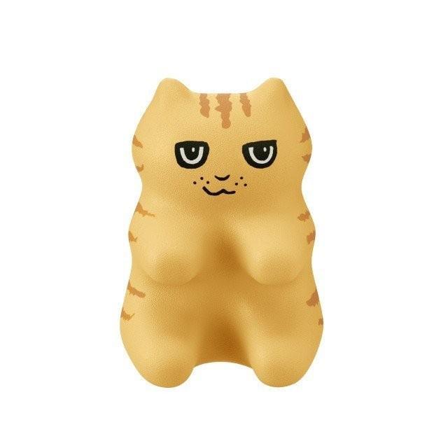 こりもむにゃん ツボ押しグッズ かわいい 手のひら 猫 マッサージ コリ解消 猫グッズ ラッピング プレゼント包装 ギフト包装|le-cure|18