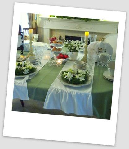 テーブルセンター テーブルランナー ランチョンマット