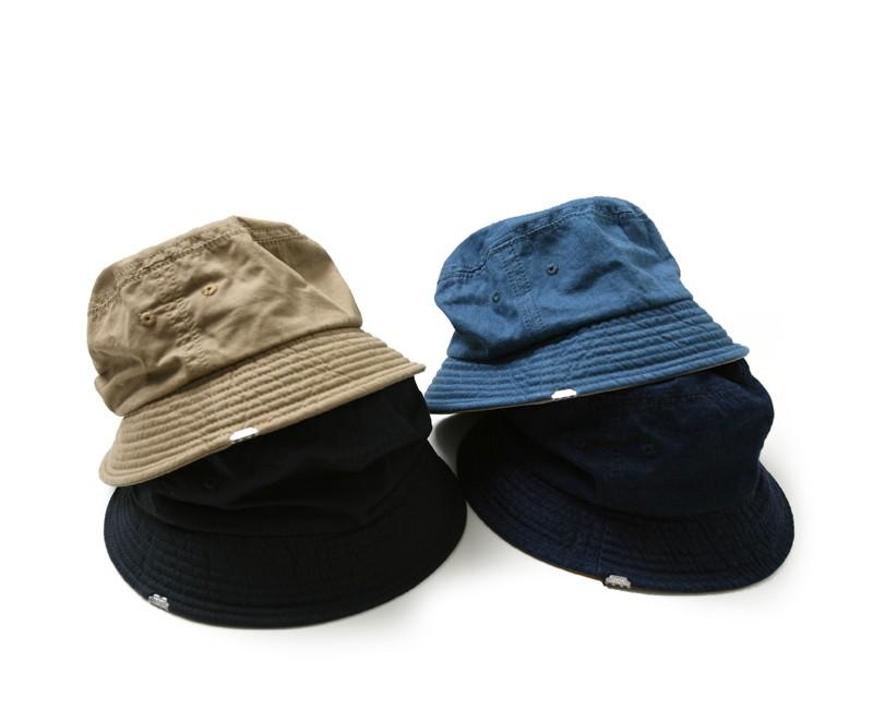 デコー バケットハット DECHO BUCKET HAT D-05 D-5 帽子  decho-d-05 ... 93feeec7b00