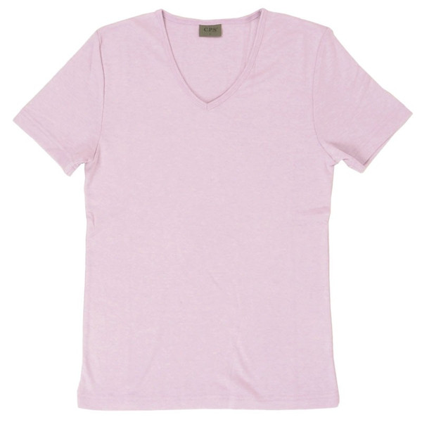 Tシャツ メンズ 半袖 無地 カットソー Vネック インナー メンズ 7分袖 半袖Tシャツ ストレッチ フライス トップス 七分袖 おしゃれ オシャレ セール|leadmen|29