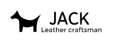 革製小物・犬用品の制作販売 革工房JACK