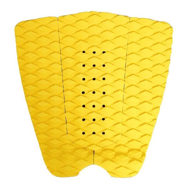 サーフィンデッキパッド デッキパッチ ロゴ無し デッキグリップ サーフィングッズ deckpad  deckgrip 迷彩 カモフラ柄 ボーダー チェック|leathers|16