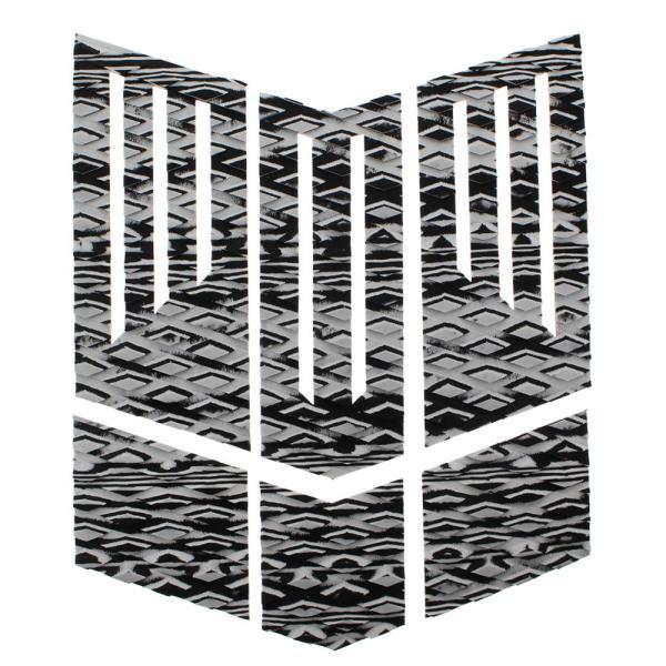 フロント用デッキパッド  フロントパッド サーフィンデッキパッド デッキパッチ ロゴ無し デッキグリップ サーフィングッズ deckpad  deckgrip 迷彩 カモフラ柄|leathers|22