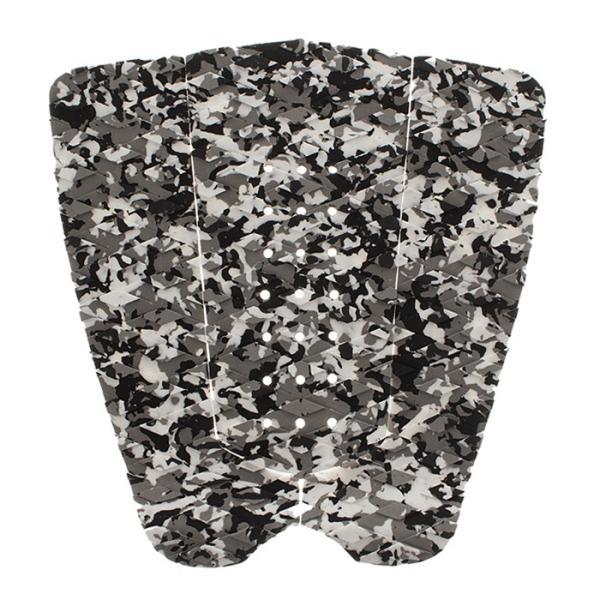 サーフィンデッキパッド デッキパッチ ロゴ無し デッキグリップ サーフィングッズ deckpad  deckgrip 迷彩 カモフラ柄 ボーダー チェック|leathers|19
