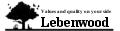 レーベンウッド ロゴ