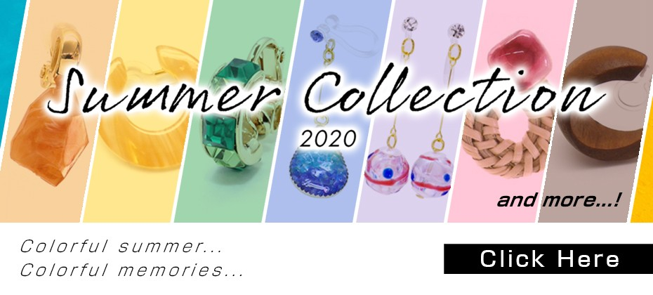 summer collection 2020