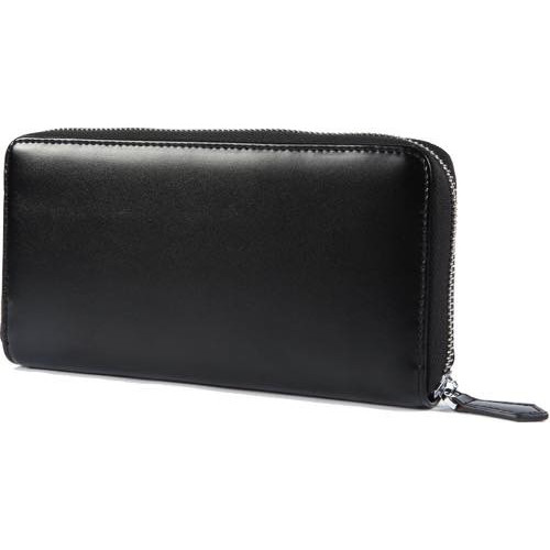 長財布 メンズ レディース 本革 コインスルー ギャルソン 財布 カード28枚収納 ガバッと開いて使いやすい BOX型小銭入れ レガーレ|legare-factory|21