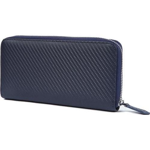 長財布 メンズ レディース 本革 コインスルー ギャルソン 財布 カード28枚収納 ガバッと開いて使いやすい BOX型小銭入れ レガーレ|legare-factory|28