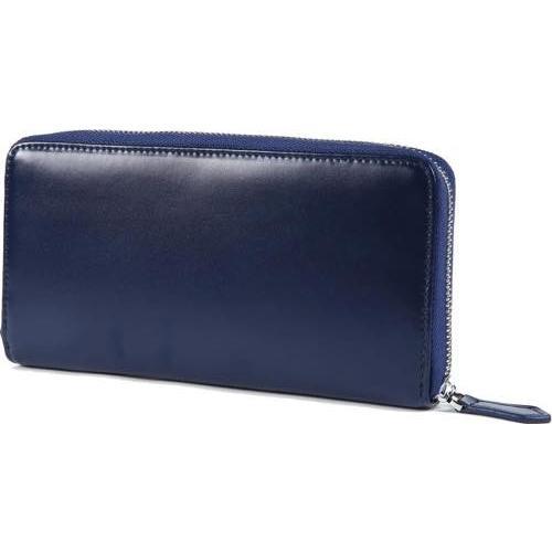 長財布 メンズ レディース 本革 コインスルー ギャルソン 財布 カード28枚収納 ガバッと開いて使いやすい BOX型小銭入れ レガーレ|legare-factory|23