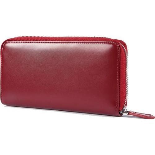 長財布 メンズ レディース 本革 コインスルー ギャルソン 財布 カード28枚収納 ガバッと開いて使いやすい BOX型小銭入れ レガーレ|legare-factory|26