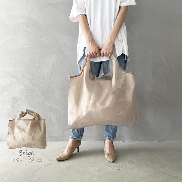 エコバッグ おしゃれ 折りたたみ 2個以上購入で1個おまけ コンパクト レジ袋 丈夫 オシャレ エコバック トート 買い物袋 マチ広 コンビニ|legicajeana|33