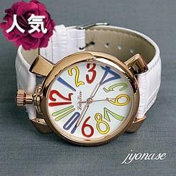 ベルト時計