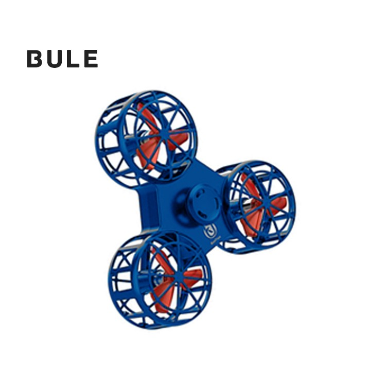 飛ぶハンドスピナー フライングハンドスピナー flying hand spinner フィ