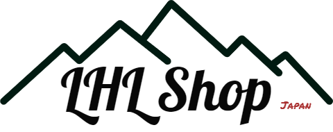 LHL Shop ロゴ