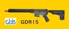 GBLS DAS取り扱い店 GDR15