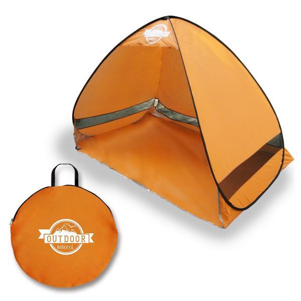 テント ワンタッチテント クイックキャンプ おしゃれ ポップアップテント サンシェードテント 1人 2人 3人用 キャンプ|liberta-shop|08