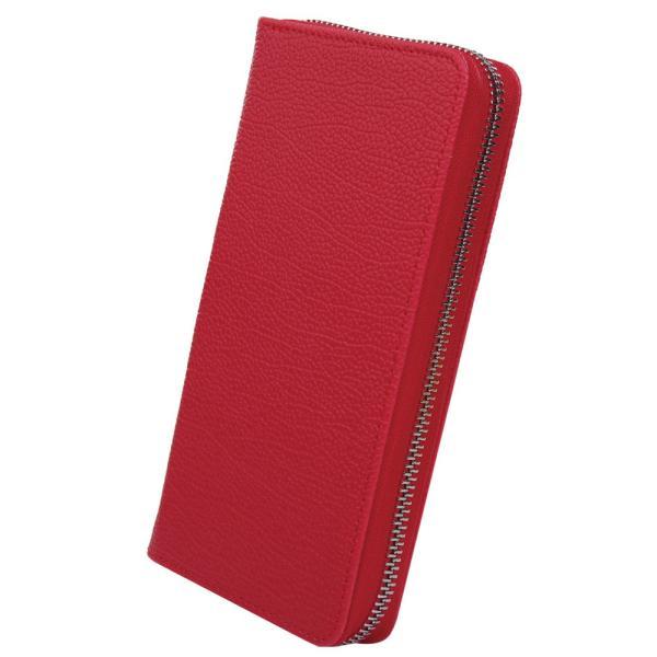 iQOS アイコス ケース PU レザー おしゃれ  革 2本収納 予備  長財布 カードホルダー オールインワン 新型 コンパクト スリム レディース ロング カバー メンズ|liberta-shop|09
