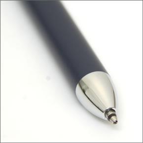 クロス TECH3+ テックスリープラス ブルー マルチペン 複合ペン(赤・黒ボールペン/シャープペンシル)/スマホ用タッチペン付 AT0090-2