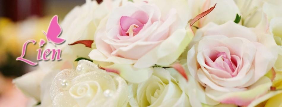 Salon de fleur Lien