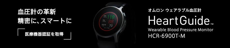 ウェアラブル血圧計