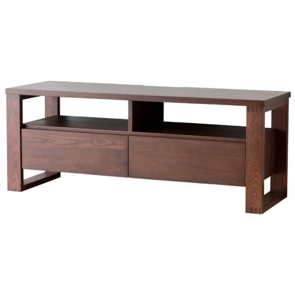 テレビボード 収納 おしゃれ 北欧 幅120 完成品 ローボード 木製 テレビ台|life-styling-shop|19