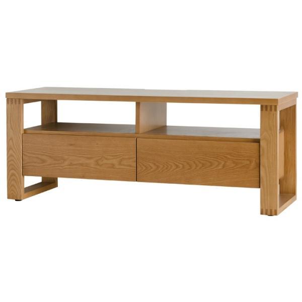 テレビボード 収納 おしゃれ 北欧 幅120 完成品 ローボード 木製 テレビ台|life-styling-shop|17
