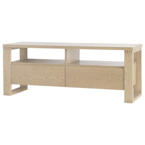テレビボード 収納 おしゃれ 北欧 幅120 完成品 ローボード 木製 テレビ台|life-styling-shop|18