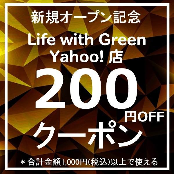 新規オープン記念クーポン200