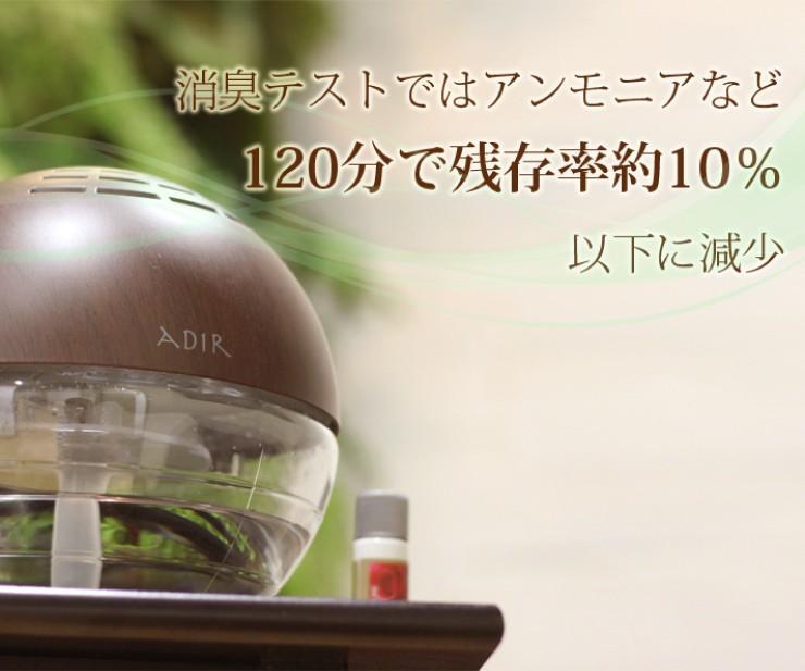 ADIR 空気洗浄機セルバL 7