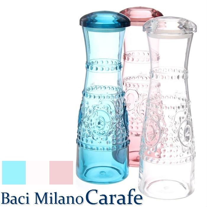 Baci Milano(バーチ ミラノ)カラフェ BOX付き