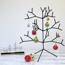 クリスマスツリー アイアンツリー