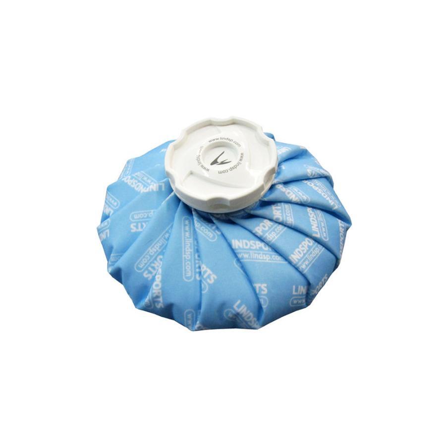 布氷のう 氷のう 青 ピンク 中サイズ 直径22cm アイシング アイスバッグ 温冷兼用 LINDSPORTS リンドスポーツ|lindsp|05
