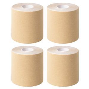 ライトイオテープ 50mm/6本 75mm/4本 ロング50mm/1本 キネシオロジーテープ テーピングテープ LINDSPORTS リンドスポーツ lindsp 05