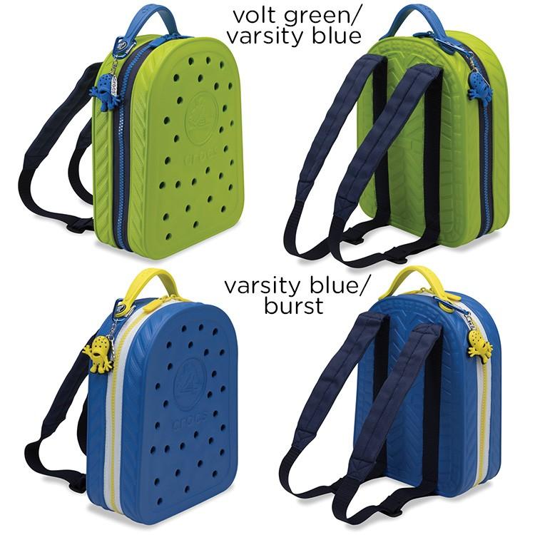 【crocs】【クロックス】【正規代理店】crocband backpack 2.0 クロックバンド バックパック 2.0 正規品