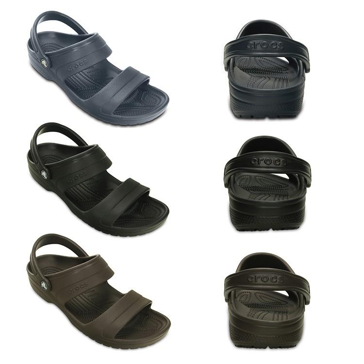 【crocs】【クロックス】【正規代理店】classic sandal クラシック サンダル 正規品 レディース メンズ カジュアル サンダル ウィメンズ ユニセックス ぺたんこ フラットシューズ
