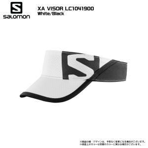 SALOMON(サロモン)【2019/限定/サンバイザー】 XA VISOR(XAバイザー)【ランニングバイザー】 linkfast 04
