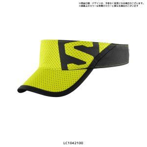 SALOMON(サロモン)【2019/限定/サンバイザー】 XA VISOR(XAバイザー)【ランニングバイザー】 linkfast 06