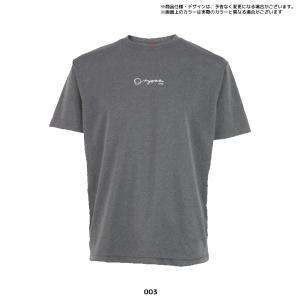 ONYONE(オンヨネ)【在庫処分品/スポーツTシャツ】 DRY T-Shirt(ドライTシャツ)OKJ91990【トレーニングTシャツ】|linkfast|04