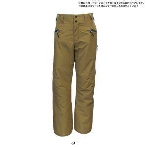 18-19 PHENIX(フェニックス)【在庫処分/パンツ】 Spray 2L Insulation Pants(スプレー 2レイヤーInsパンツ)PA872OB23【スキーパンツ】 linkfast 07