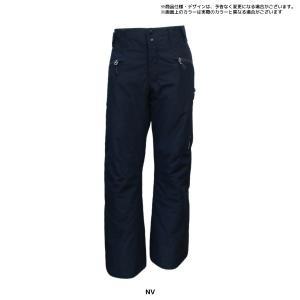 18-19 PHENIX(フェニックス)【在庫処分/パンツ】 Spray 2L Insulation Pants(スプレー 2レイヤーInsパンツ)PA872OB23【スキーパンツ】 linkfast 05