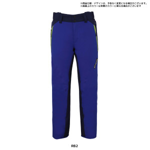 18-19 PHENIX(フェニックス)【在庫処分/パンツ】 Phenix Team 3-D Pants(フェニックスチーム3Dパンツ)PF872OB03【スキーパンツ】 linkfast 09