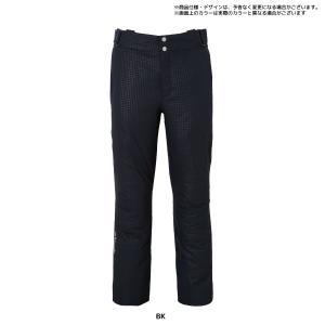 18-19 PHENIX(フェニックス)【在庫処分/パンツ】 Demo Team Solid 3-D Pants(デモチームソリッド3Dパンツ)PF872OB12【スキーパンツ】|linkfast|17