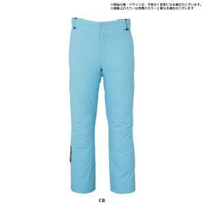 18-19 PHENIX(フェニックス)【在庫処分/パンツ】 Demo Team Solid 3-D Pants(デモチームソリッド3Dパンツ)PF872OB12【スキーパンツ】|linkfast|14