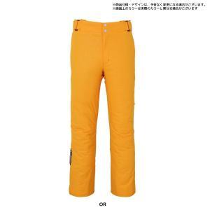 18-19 PHENIX(フェニックス)【在庫処分/パンツ】 Demo Team Solid 3-D Pants(デモチームソリッド3Dパンツ)PF872OB12【スキーパンツ】|linkfast|13