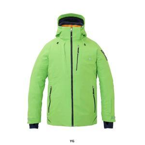 18-19 PHENIX(フェニックス)【在庫処分/ウェア】 Demo Team Solid Jacket(デモチームソリッドジャケット)PF872OT12【スキージャケット】 linkfast 12