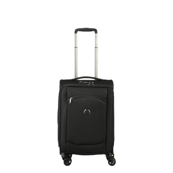 スーツケース 機内持ち込み Delsey デルセー ソフト sサイズ キャリーケース 小型 43L 容量拡張 超軽量 洗濯可能 ZST MONTMARTRE AIR 2.0 5年国際保証|linkhoo-store|09