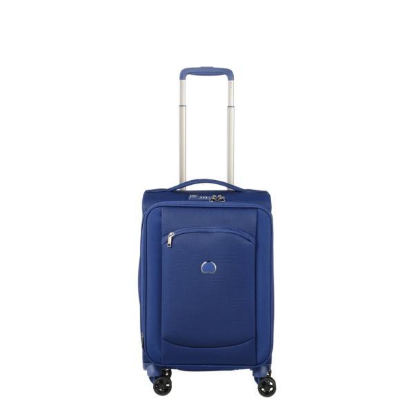 スーツケース 機内持ち込み Delsey デルセー ソフト sサイズ キャリーケース 小型 43L 容量拡張 超軽量 洗濯可能 ZST MONTMARTRE AIR 2.0 5年国際保証|linkhoo-store|10