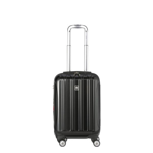 スーツケース Delsey デルセー 機内持ち込みサイズ キャリーバッグ フロントオープン 軽量 42L 1〜3日 ハードスーツケース HELIUM AERO 5年保証 TSA 8輪|linkhoo-store|10