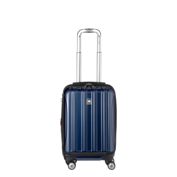スーツケース Delsey デルセー 機内持ち込みサイズ キャリーバッグ フロントオープン 軽量 42L 1〜3日 ハードスーツケース HELIUM AERO 5年保証 TSA 8輪|linkhoo-store|11