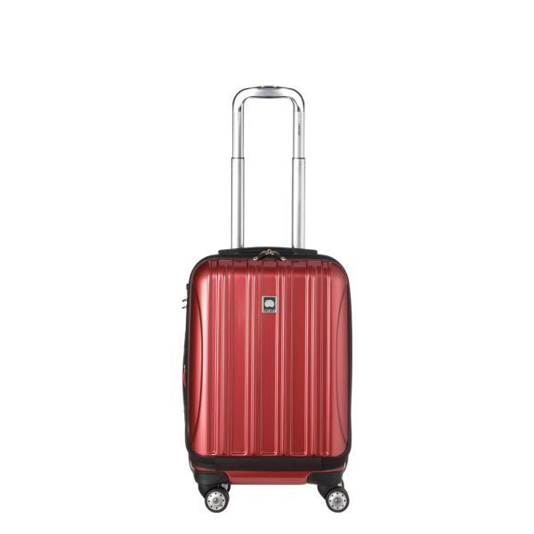 スーツケース Delsey デルセー 機内持ち込みサイズ キャリーバッグ フロントオープン 軽量 42L 1〜3日 ハードスーツケース HELIUM AERO 5年保証 TSA 8輪|linkhoo-store|12